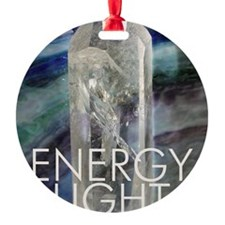 Energy Light Source Ornament