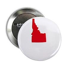"""Idaho Gorilla Dark 2.25"""" Button"""