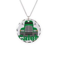 caleb-b-trucker Necklace