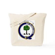 Hogg (or Hog) Clan Badge Tote Bag