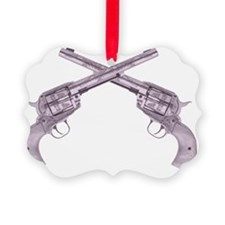 Kicks.gif Ornament
