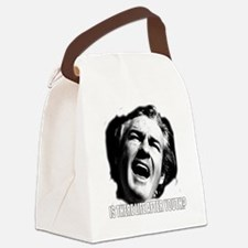 12LEARYYOUTH Canvas Lunch Bag