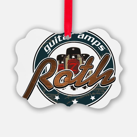 roth312 Ornament