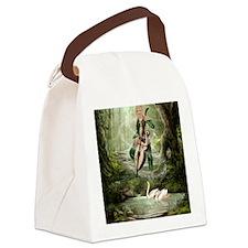 tef_ipad_sleev_h_f Canvas Lunch Bag