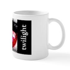 twilight eye tote bay copy Mug