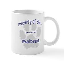Maltese Property Mug