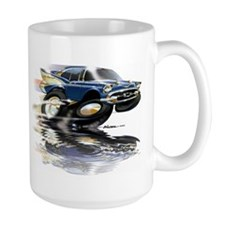 Slick Seven Man-size Mug