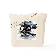 Slick Seven Tote Bag