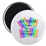 Autism #5 2.25