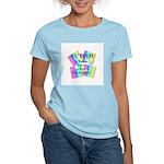 Autism #5 Women's Light T-Shirt