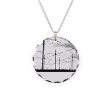 3HAARP Necklace