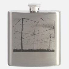 3HAARP Flask