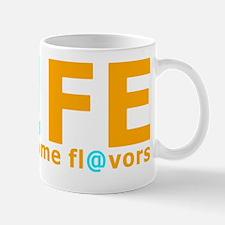 lifelyw Mug
