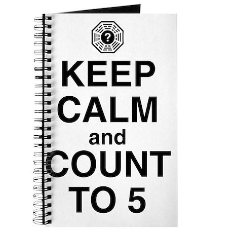 keep-calm-count-5-light Journal
