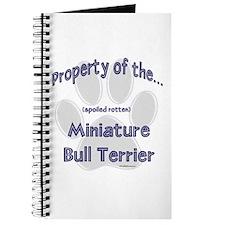 Bully Property Journal