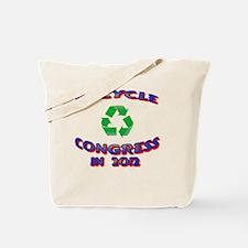 congress Tote Bag