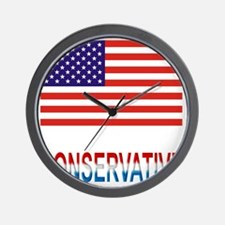 Conservative Wall Clock