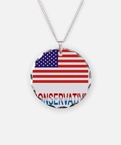 Conservative Necklace