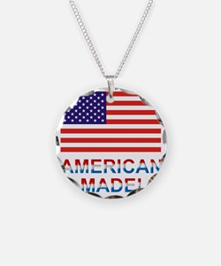 Americanmade2 Necklace