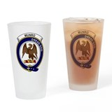 Munro Pint Glasses