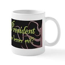 VoteCthulu_BumperSticker Mug