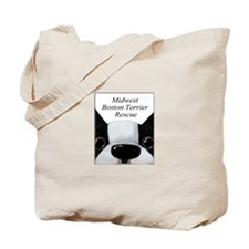 MWBTR Up Close Tote Bag