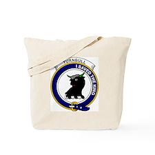 Turnbull Clan Badge Tote Bag
