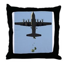AD36CP-SMPST Throw Pillow