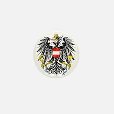 2000px-Austria_Bundesadler Mini Button