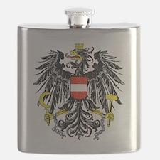 2000px-Austria_Bundesadler Flask