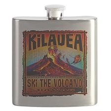 KILAUEA_VOLCANO Flask