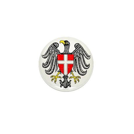 2000px-Wien_3_Wappen Mini Button