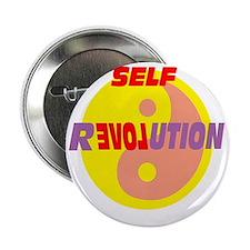 """self love 2.25"""" Button"""