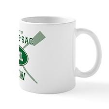 Culdesaccrew2 Small Mug