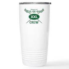 Culdesaccrew2 Travel Coffee Mug