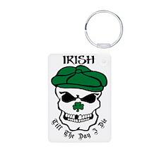 IRISH Till The Day I Die ( Keychains