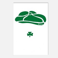 IRISH Till The Day I Die  Postcards (Package of 8)