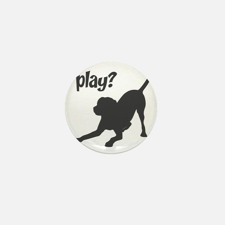 play Mini Button