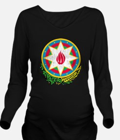 2000px-Coat_of_arms_ Long Sleeve Maternity T-Shirt