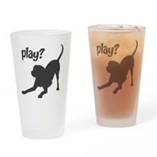 play4 Drinking Glass