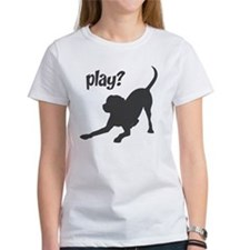 play4 Tee
