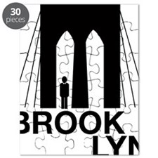 Brooklyn Puzzle