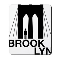Brooklyn Mousepad
