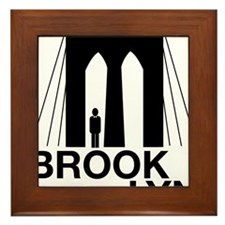 Brooklyn Framed Tile
