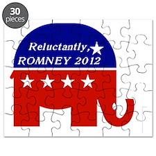 Romney 2012.1 Puzzle