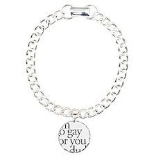 Gay For You Bracelet