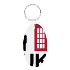 UK Keychains