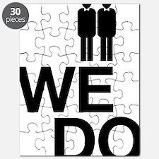 We Do Puzzle