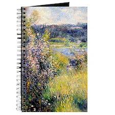 K/N Renoir10 Journal