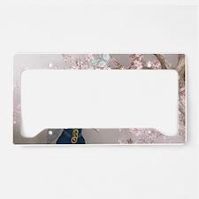 fl_laptop_skin License Plate Holder